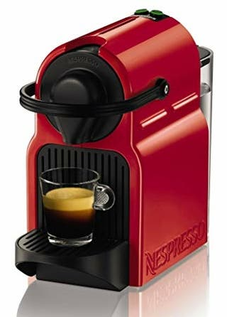 URGE VENTA! Cafetera Nespresso