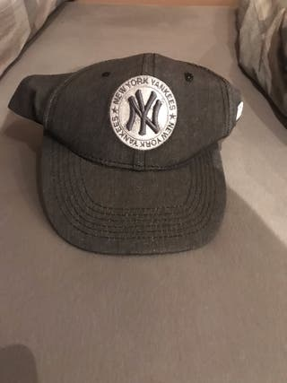 Gorra New York Yankees a estrenar