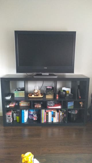 TV unit or bookcase