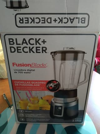 Licuadora Black & Decker