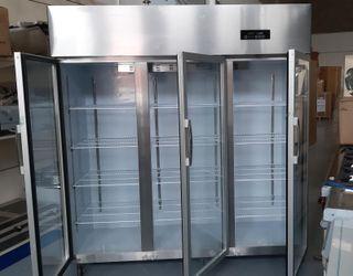 armarios de acero inox