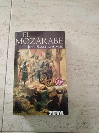 novela histórica sobre la reconquista