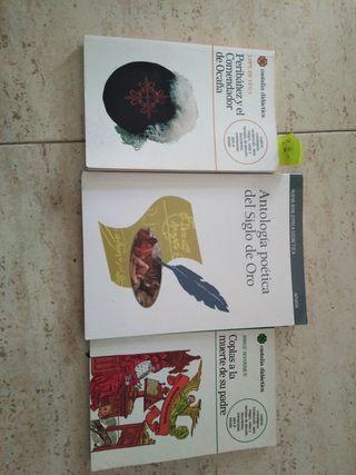 literatura hispana