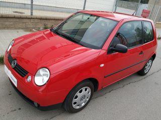 Volkswagen Lupo 1.0i 3p