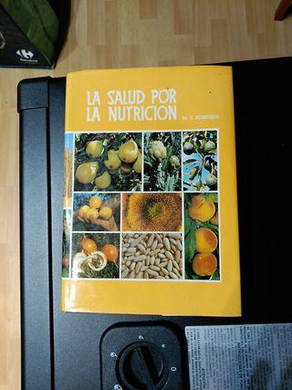 colección completa, libros de salud