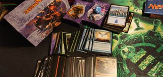 Fat Pack Journey into Nyx Magic the Gathering