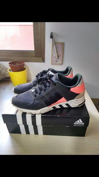 Zapatillas Adidas EQT Support RF 42.2/3