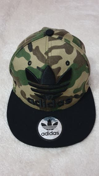 Gorra Adidas Original Militar