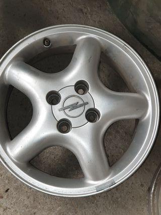 llantas Opel 2