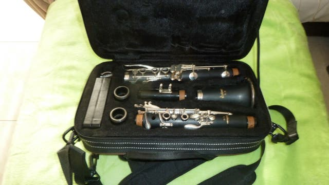 Clarinete Startone SCL-65
