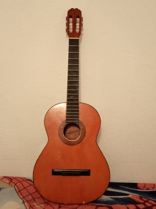 (guitarra española)