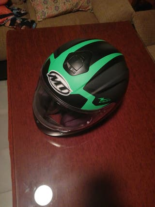 Vendo casco MT HELMET