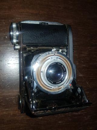cámara balda