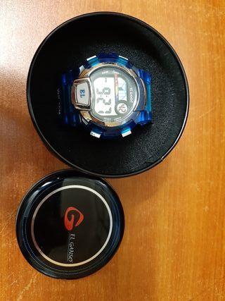 Reloj pulsera digital El Ganso