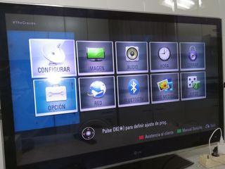 "televisor lg42"" full hd, led"