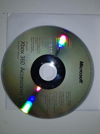 Xbox 360 Accesories 1.2.
