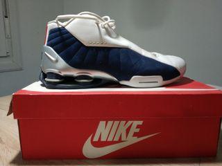Nike Shock Bb4 Vince Carter
