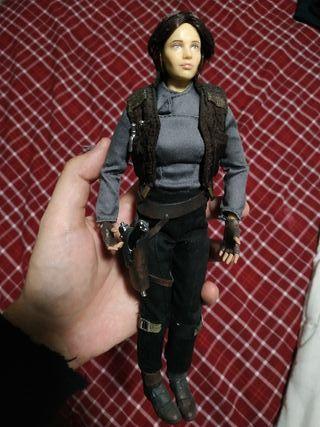 Figura Star wars Jyn Erso Rogue one