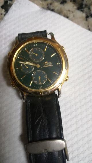 reloj Lotus Cronograph 9611