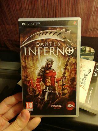 Dante's Inferno / PSP