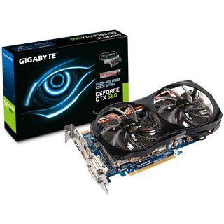 GTX 660 OC 2GB