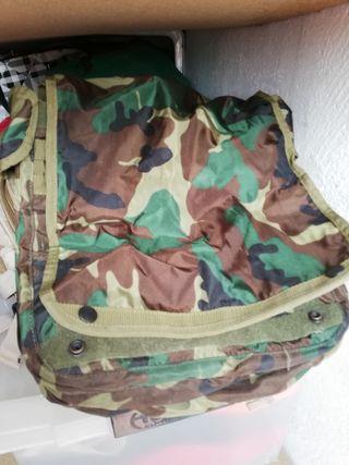 paquete completo de militar
