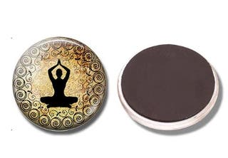 Imán meditación nuevo