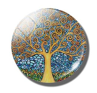 Imán Árbol de la Vida nuevo