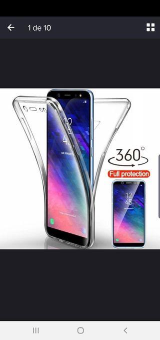 funda Samsung Galaxy 10