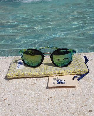 06c6fee2fe Gafas de sol espejo de segunda mano en la provincia de Asturias en ...