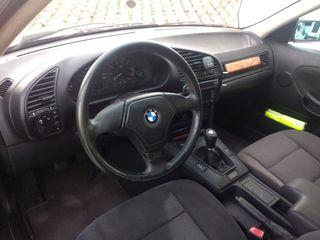 BMW Serie 3 1997