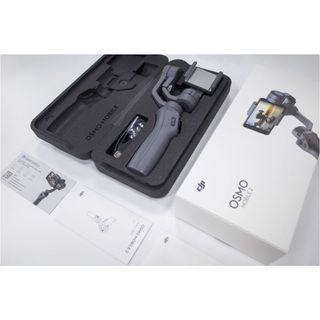 Osmo Mobile 2 estabilizador móvil