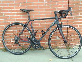 bicicleta de carretera mmr grip