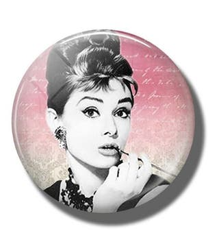Imán Audrey nuevo
