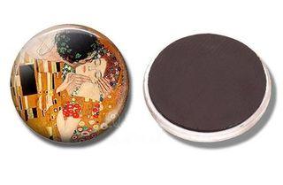 Imán El Beso de Klimt nuevo