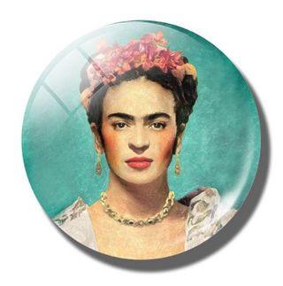 Imán Frida Kahlo nuevo