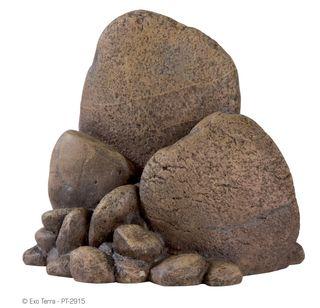 NUEVO! rock outlcrock