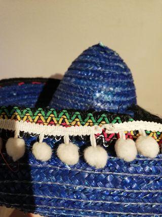 a05842381ff33 Sombrero de mariachi de segunda mano en WALLAPOP