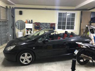 Peugeot 307 Cabrio 2004