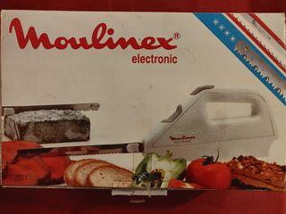 Moulinex Cuchillo Eléctrico