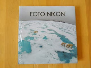 libro FOTO NIKON NIKKOR Canon Sony Fuji Sigma