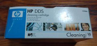 HP DDS C5709A - Cartucho de Limpieza