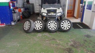 ruedas y llantas de Volkswagen