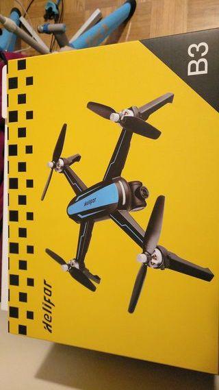 DRON A ESTRENAR HELIFAR B3 * REBAJA 120 *
