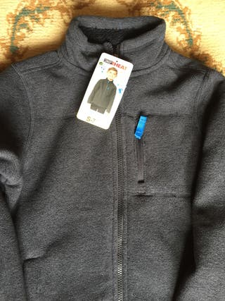 32 degrees heat boys jacket