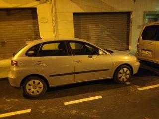 SEAT Ibiza 2004