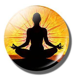 Imán Buda meditación nuevo