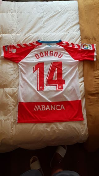 Match Worn Dongou