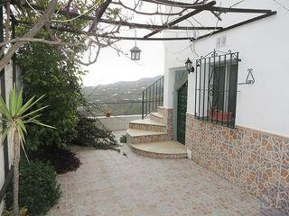 Casa adosada en venta en Canillas de Albaida
