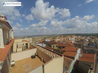 Casa adosada en venta en Chinchilla de Monte-Aragón